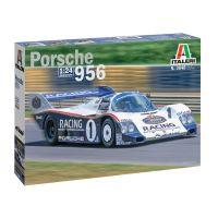 3648S ITALERI Porsche 956 1:24