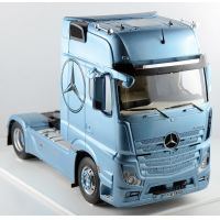 Italeri 3905 MERCEDES BENZ ACTROS MP4 GIGASPACE