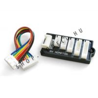 Balanszer adapter JST-XH