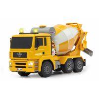 JAMARA 405005 Távirányítós MAN betonkeverő
