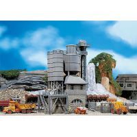 Faller 130951 Régi betonkeverő üzem
