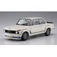 HASEGAWA BMW 2002 turbo