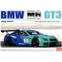 NUNU BMW M6 GT3 Falken