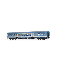 Brawa 65140 Személykocsi 1/2.o. AByee, Halberstadt, MÁV-Start VI