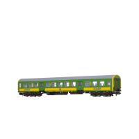 Brawa 65144  Személykocsi 2.o. Byee, Halberstadt, GySEV VI