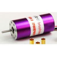 Brushless motor B20-25 3700rpm