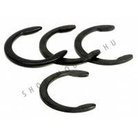 C CLIP rögzítő 13mm (4db)