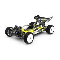 Schumacher CAT L1 1/10-es 4WD buggy