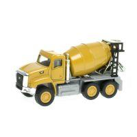 CAT CT660 Betonmixer