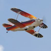 Hangar9 Christen Eagle II 90 ARF