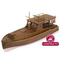 Constructo 80841 Pilar hajómakett