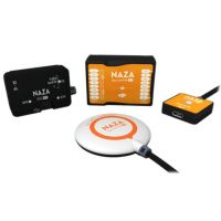 DJI Naza-M V2 + GPS