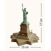 Italeri 68002 THE STATUE OF LIBERTY