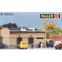 Faller 232443 Effinger logisztikai központ