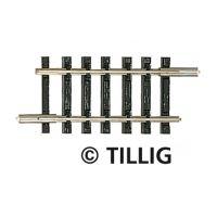 Tillig 83104 Egyenes sín G5 36.5 mm