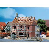 Faller 130263 Épülő kétgenerációs családi ház