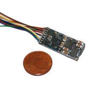 ESU 54800 Hangdekóder LokSound Micro V4.0 NEM 651