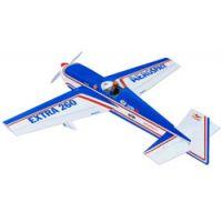 Extra 260 (DeLuxe) 160 cm