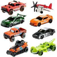 Hot Wheels Kisautók - többféle