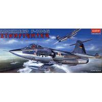 Academy 12443 F-104G Starfighter