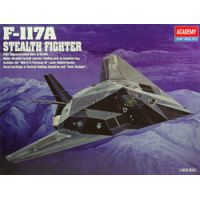 1/48 F-117A STEALTH FIGHTER
