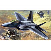 F22A Air Dominance Fighter