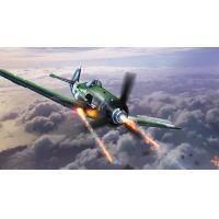35101 ITALERI WAR THUNDER - BF 109 F-4 & FW 190 D-9