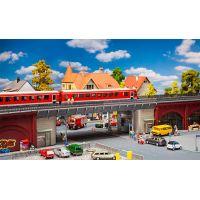 Faller 120581 Városi vasúti híd