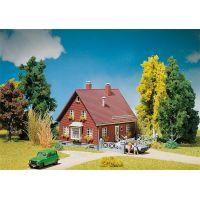 Faller 130216 Családi ház téglaház