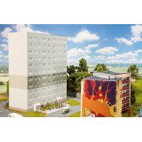 Faller 130802 Panelház kiegészítő (2 emelet)