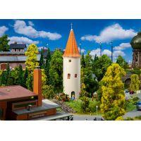 Faller 130822 Rapunzel torony