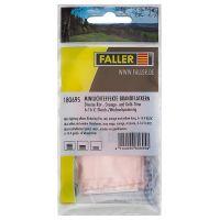 Faller 180695 Fényeffekt égő házhoz, vörös/narancs/sárga, 6-16 V