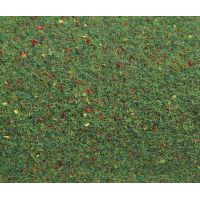 Faller 180750 Fűlap virágos 100 x 75 cm