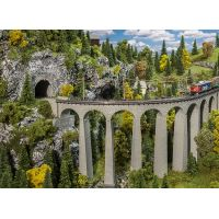 Faller 222596 Viadukt-készlet Landwasser