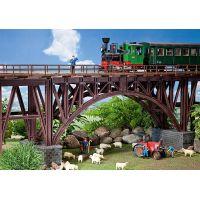 Faller 331060 Acélszerkezetes vasúti híd
