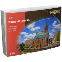 Faller 130599 templom St. Johann