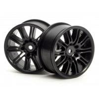 Felni 10 ágú, Motorsport, fekete