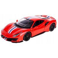 Bburago 26026 Ferrari 488 Pista