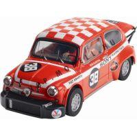 Fiat Abarth SCX analóg