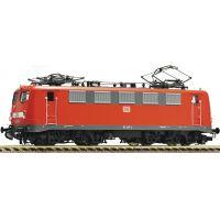 Fleischmann 432571 Villanymozdony BR 141 437-4, DB AG V, hangdekóderrel