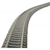 Fleischmann 6109 Ágyazatos flexibilis sín betontaplfával, 800 mm