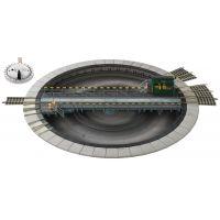 Fleischmann 6152 Fordítókorong, elektromos, 310 mm
