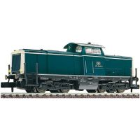 Fleischmann 723101 dízel mozdony BR 212 ozbl/bg DB