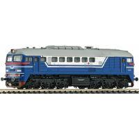 Fleischmann 725276 Dízelmozdony M62 1237, RZD V, hangdekóderrel