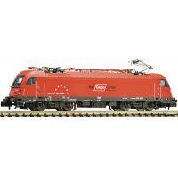 Fleischman 731283 Villanymozdony Rh 1216 228-7 Taurus Rail Cargo Carrier, ÖBB VI, hangdekóderrel