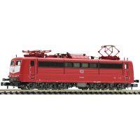 Fleischmann 738010 Villanymozdony BR 151 010-6, DB AG V