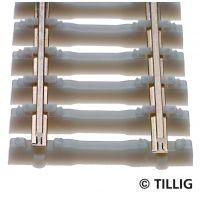 Tillig 83134 Flexibilis sín, betontalpfás 520 mm