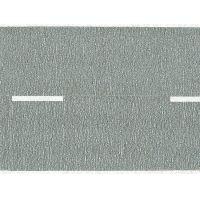 Noch 60470 Asztfaltút, szürke, 100 x 5,8 cm
