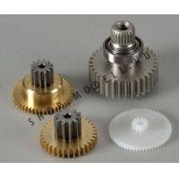 Fogaskerékkészlet S9451 fém