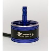 LD Power FR2206 1900/2200KV motor 4db